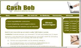 Cashbob - snellenenbkr.nl